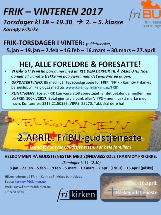 frik-terminliste-vinter-2017