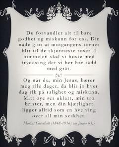 Bønn Marius Giverholt