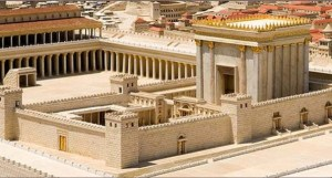 Tempelet i Jerusalem
