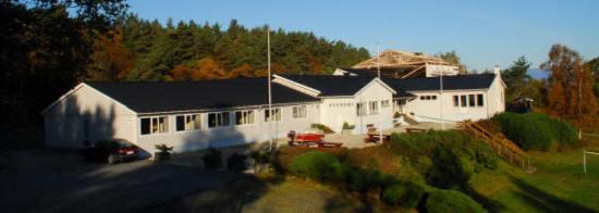 Brandøy leirsted