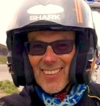 Arnfred motorsykkel