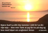 Bønneliv 13