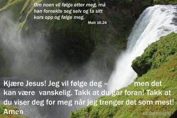 Bønneliv 21