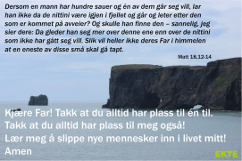 Bønneliv 23