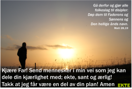 Bønneliv 34