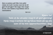 Bønneliv 5