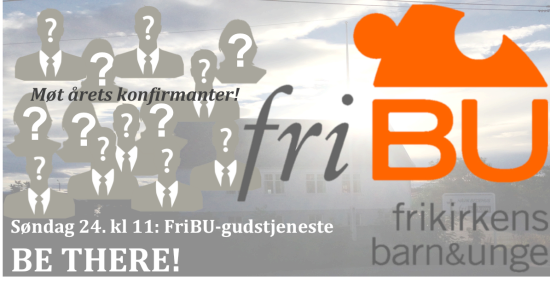 Bilde FriBU-GT promo